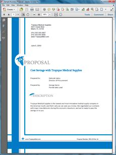 Catering and laundry support services proposal this template is product cost savings sales sample proposal create your own custom proposal using the full version of this completed sample as a guide with any proposal altavistaventures Gallery