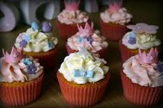 Image result for fairy cupcakes