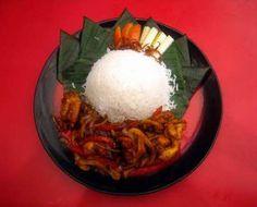 Famous food of Maldives