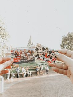happiest place on earth Disney world Disneyland postcards Disney Day, Cute Disney, Disney Magic, Walt Disney World, Disneyland Paris, Disneyland Tickets, Orlando, Disney Parque, Disney Aesthetic