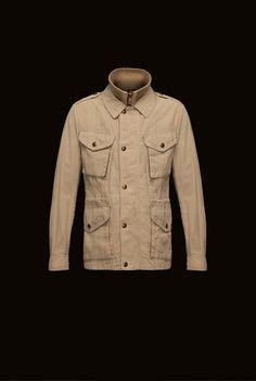 Moncler Men's | Spring Summer 2013 Collection