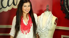 Do you want a new scarf but your budget is a limited? Here is how you can…