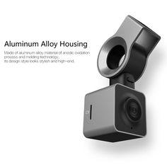 ROCK Mini Car Camera Dashcam 1920x1080 Full HD 1080p Video Registrator Recorder with phone screen Night Vision on Aliexpress.com | Alibaba Group