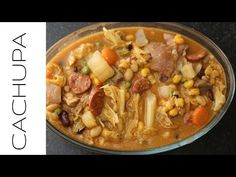 [Foodie Friday] Cachupa: The national dish of Cape Verde islands - Africa Cape Verde Food, Cap Vert, West African Food, Verde Recipe, Verde Island, National Dish, Portuguese Recipes, Portuguese Food, Foodies