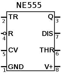 What Everybody Ought To Know About the 555 Timer