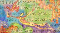 Painting by Studio Kwint; more information on http://www.studio-kwint.nl