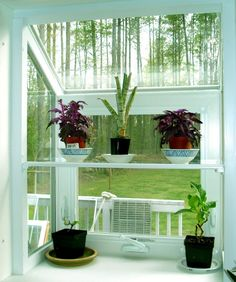 1000 images about window seat and plants on Pinterest