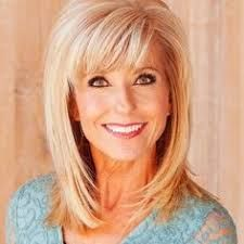Image result for beth moore hairstyle images