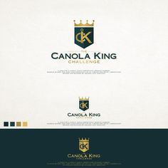 Canola Yield Challenge for Farmers - LOGO Needed!!  The Canola King Challenge by InTuos Pro