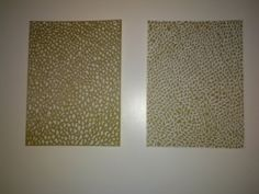 MadetoOrder Set of 2 Leopard Drawings by LMTDInteriorConsults, $30.00