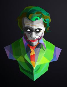 #abstract #joker #HD