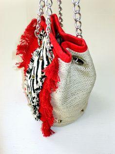 Masai Bohémian Bag NãoSóRoupa  Design by Patrícia Domingues
