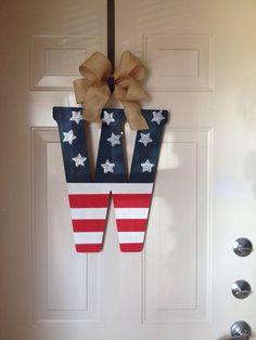 Patriotic craft!
