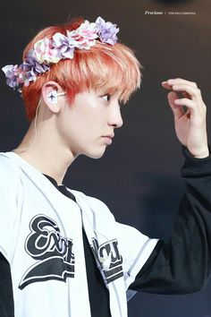 Read ~Chanyeol~ from the story 🌻EXO Reactions🌻 by with reads. Imagine você e o Chanyeol a cantarem juntos: