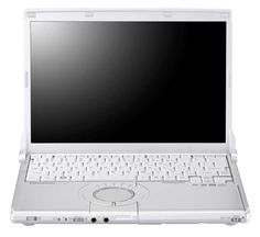 Panasonic CF-S10 Series laptop computer