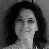 Raw Chef Elena Dal Forno