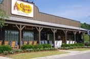 cracker barrel sulphur la