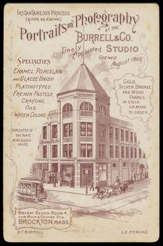 Burrell & Co, Brockton, MA