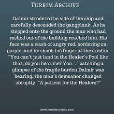 Turrim Archive (book 2)