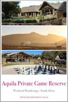 The perfect family holiday destination for safari lovers! Best Resorts, Hotels And Resorts, Best Hotels, Have A Great Vacation, Great Vacations, Family Holiday Destinations, Vacation Destinations, Private Games, Great Hotel