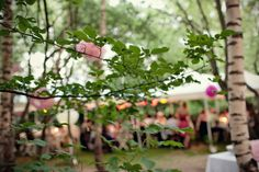 Un mariage en plein air | Blog mariage, Mariage original, pacs, déco