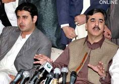 Lahore; FIR registered against son of former PM Yousaf Raza Gillani in alleged murder of a person under section 302 | The Lyallpur Times – Breaking News, Local and World News and Multimedia