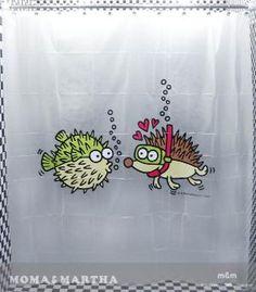 Shower Curtains On Pinterest