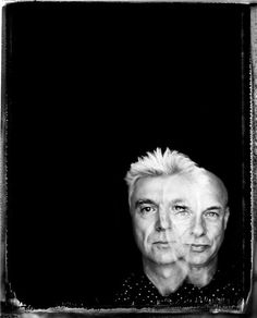 David Byrne & Brian Eno, New York