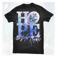 #TheColorMorale
