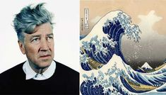 David Lynch: The Painting by Jimmy Chen - iDesignMe