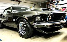 1969-Boss-429-Mustang