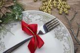 Paso a paso para decorar tu mesa para la cena de Año Nuevo
