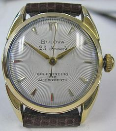 Mens Watches - Men's Vintage Watches, Men's Wrist Watches, Men's Watches, Vintage Wrist Watches - Girard's Watches - Page 9
