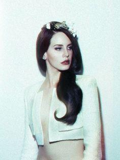 Lana Del Rey / Lizzy Grant #LDR