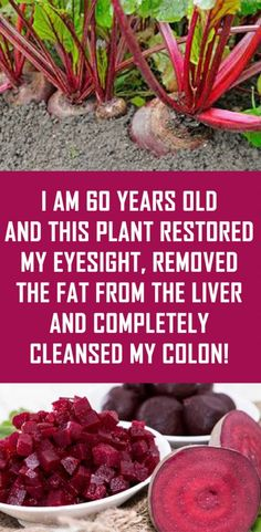 I Am 60 Years Old And This Plant Restored My Eyesight, Removed The Fat From The Liver And Completely Cleansed My Colon! I Am 60 Years Old And This Plant Restored My Eyesight, Removed The Fat From The Liver And Completely Cleansed My Colon! Cleanse Me, Liver Cleanse, Liver Detox, Healthy Cleanse, Colon Detox, Kidney Cleanse, Natural Cures, Natural Health, Health Remedies