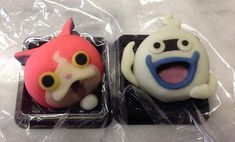 confectionery of anime character in yokai-watch /11294_08