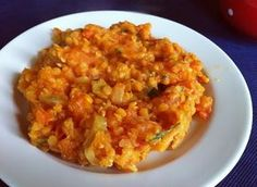 Cooking Recipes, Healthy Recipes, Risotto, Macaroni And Cheese, Nom Nom, Food And Drink, Low Carb, Rice, Vegetarian