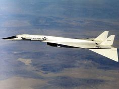 February 4th 1969: The last flight of the Valkyrie as the North American Aviation XB-70A-1-NA departed on its very last flight from Edwards Air Force Base  to Wright-Patterson Air Force Base Ohio. NASA Test Lieutenant Colonel Pilot Fitzhugh L. Fulton Jr. and Lieutenant Colonel Emil Sturmthal taxied the Valkyrie up to the USAF museum where her engines wound down for for the final time and her log books were turned over to the museum curator. by full_afterburner