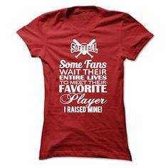 NEW Softball Mom T-Shirts, Hoodies. SHOPPING NOW ==► https://www.sunfrog.com/Hobby/NEW-Softball-Mom-Shirt-Ladies.html?id=41382