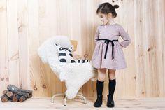 Fina Ejerique children's fashion autumn winter 17-18