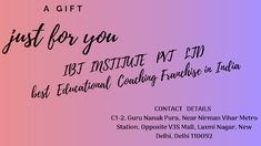 Education is the basic fundamental step towards child's growth and development. Every child is unique in his learning patterns but a good . Education Franchise, Franchise Companies, Franchise Business, Career Options, Government Jobs, Online Coaching, Study Materials, Market Research, Best Teacher