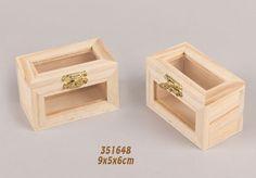 Ξύλινα κουτιά άβαφα για χειροτεχνία