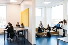 Frederiksbjerg School | ArcDog