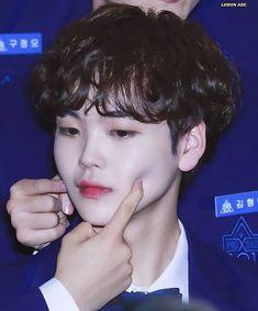 Baby Songs, Love U Forever, Ayato, Boys Over Flowers, Little Kittens, Produce 101, Kim Min, Korean Celebrities, Kpop Groups