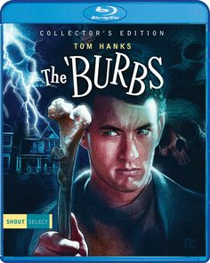 Aaron Neuwirth goes over this week's home releases, including Jumanji: Welcome to the Jungle, Pitch Perfect Downsizing, The Burbs and more. Tom Hanks, The 'burbs, Welcome To The Jungle, Pitch Perfect, Carrie Fisher, Movie Releases, Classic Movies, Guardians Of The Galaxy, The Collector