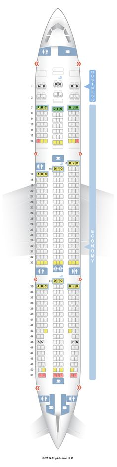 1000 Ideas About Airbus A330 300 Seating On Pinterest