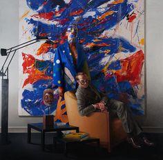 Découvrez mon projet @Behance: «Piece of art - Schön magazine» https://www.behance.net/gallery/44442891/Piece-of-art-Schoen-magazine