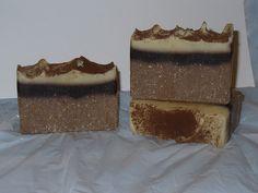 Choco Oatmeal Soap Recipe