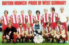 Club Bayern München e.V. 1972/73