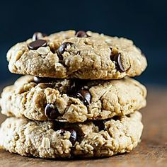 10 dolci senza farina bianca